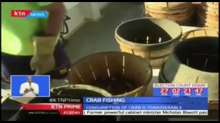 Crab fishing a source of livelihood across the world