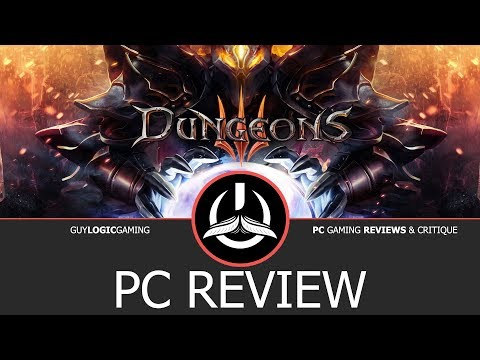Dungeons 3 - Logic Review video thumbnail