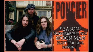 Chris Cornell on Singles and the Poncier Cassette