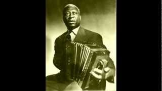Lead Belly In The Pines