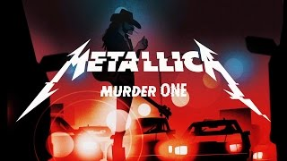 Murder One - Metallica (Video)