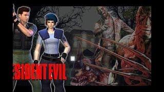 Resident Evil 1 Speedrun Any% - En Español
