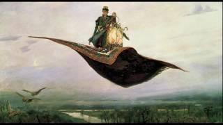 Платформа Гребенникова _Принцип полета летающей тарелки