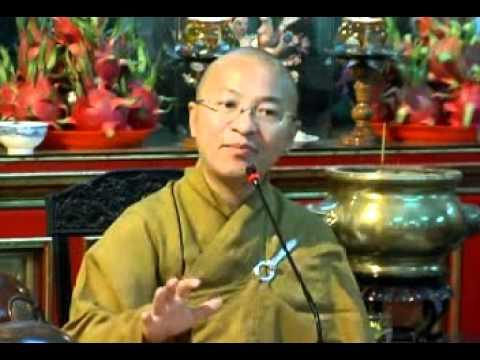 Hạnh phúc khi là Phật tử (01/12/2009)