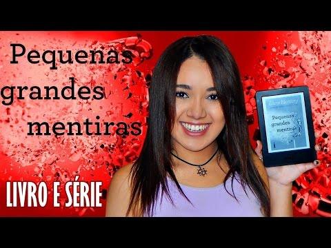 SÉRIE E LIVRO: PEQUENAS GRANDES MENTIRAS (BIG LITTLE LIES) | Magia Literária
