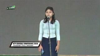 KTP General Conference 2020 | Recitation