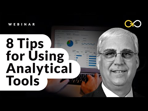 Lean Six Sigma Green Belt (8 Tips for Using Analytical Tools ...