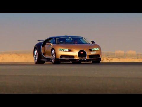 Episode 4 Trailer | Top Gear Series 24 | Top Gear | BBC