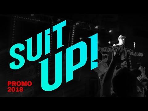 Suit Up presenteert video en treedt op Koningsdag op in Dronten