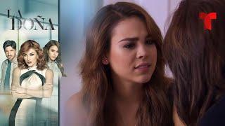 La Doña | Capítulo 70 | Telemundo