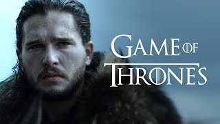 Trailer Game Of Throne (Remake)