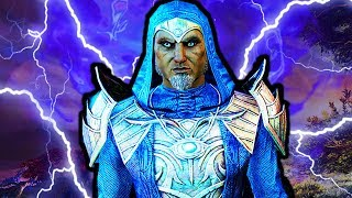 Psijic Order EXPLAINED! - Mysticism, Artaeum, PSJJJJ - Elder Scrolls Lore