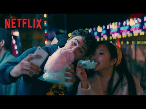 À tous les garçons : P.S. Je t'aime toujours | Teaser officiel VF | Netflix France
