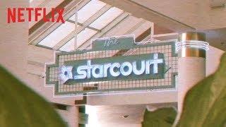 Saison 3 - Prochainement : Ouverture du Starcourt Mall ! | Hawkins, Indiana VOSTFR