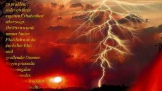 """Doro - Hoffnung mit Lyric """" Der Regenbogen"""""""