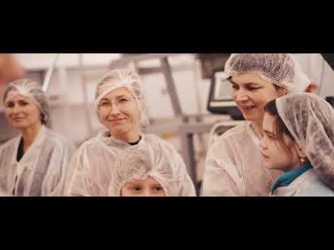 Slavnostní otevření bezlepkové pekárny provozu Petrovice