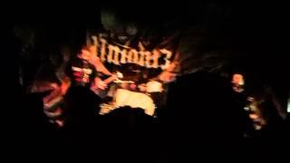 preview picture of video 'Union 13 - Never Connected @Highs Pool Barra de Piedra, Tlaquepaque 2015'
