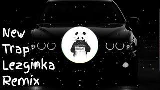 New TRAP Lezginka remix