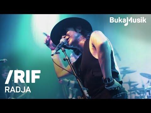 /RIF Band - Radja | BukaMusik