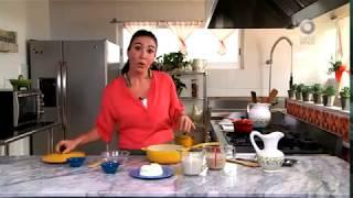 Tu cocina - Pulpo en hierbabuena