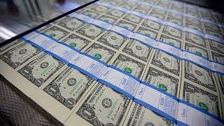BOVESPA - Dólar em queda e Ibovespa volátil na volta do feriado