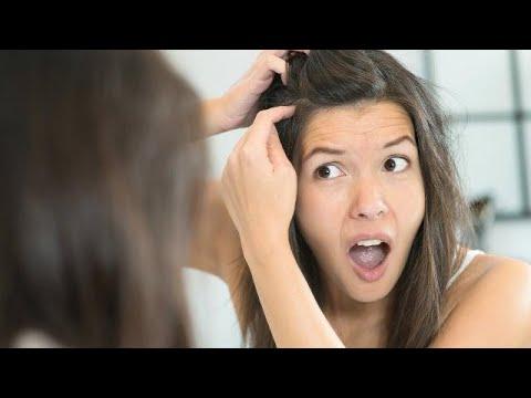 Olio di capelli bielorusso