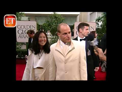 Woody Harrelson's hemp tuxedo