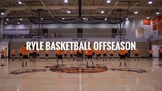 Ryle Raiders Basketball Offseason - 2016