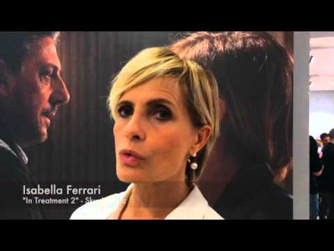 Isabella Ferrari: