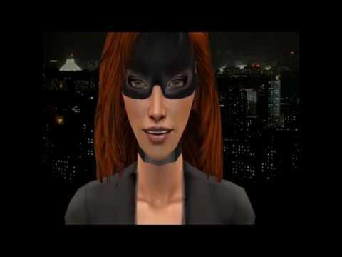 Gotham Girls: Episode 2 (10+)