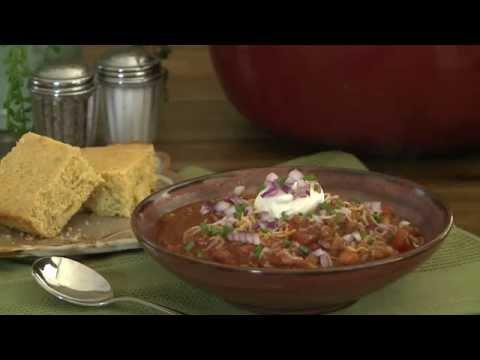How to Make Easy Beef Chili | Chili Recipes | Allrecipes.com