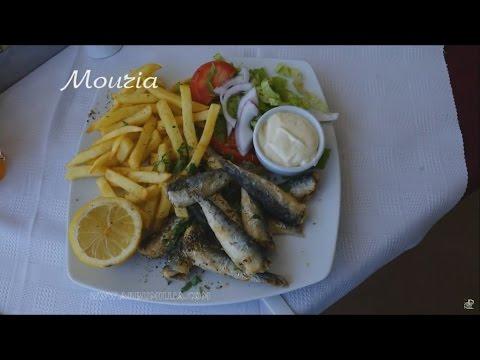 Video Laganas, Zante, Greece. Video review. HD 1080p