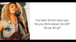 Thinkin Bout You By Tori Kelly (KARAOKE Version With LYRICS)