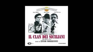 Ennio Morricone Il Clan dei Siciliani The Sicilian Clan (1969) (FULL OST)