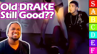 """Was """"DRAKE ft LIL WAYNE - MISS ME"""" Really That Good?? (Reaction & RATING)"""
