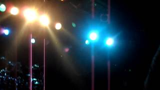 Fear Factory-Industrialist @ The Roxy 6/8/2013, Hollywood CA