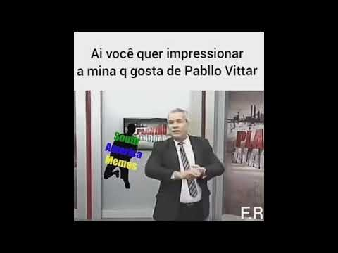 Melhores memes da Pablo vittar