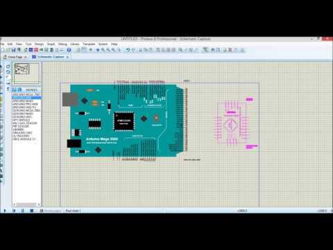 Proteus GPS Simulation - смотреть онлайн на Hah Life