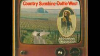 Dottie West- You Take Me Home Honey