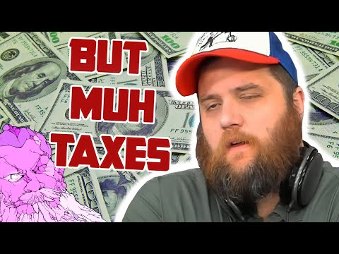 """DRUNKENLY MOCKING TheQuartering's Stupid """"Why I Voted Trump as a Liberal"""" Video"""