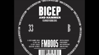 Bicep & Hammer   Go (Bicep's Liquid Mix)