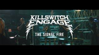 Killswitch Engage, Howard Jones - The Signal Fire