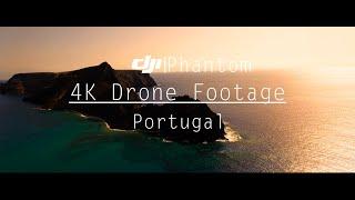 PORTUGAL 2020 DRONE FOOTAGE- DJI PHANTOM//DronesPortugal