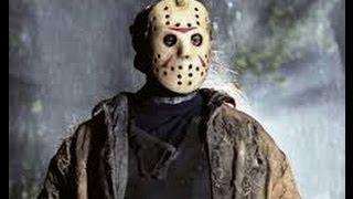 Jason Voorhees ~ Monster