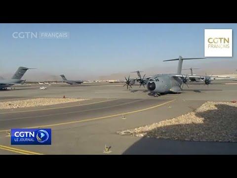 Plusieurs pays annoncent avoir mis fin aux procédures d'évacuation du territoire afghan Plusieurs pays annoncent avoir mis fin aux procédures d'évacuation du territoire afghan