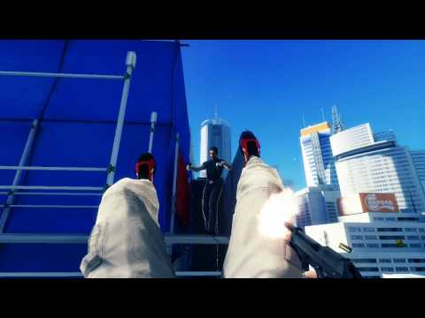 Trailer de Mirror's Edge Complete
