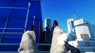 VideoImage1 Mirrors Edge™ (Steam Key)