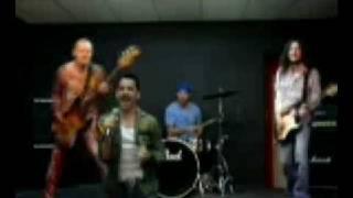 Энтони Кидис, Red Hot Chili Peppers Tell Me Baby