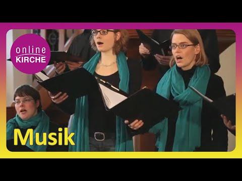 """Videoclip """"Heiliger Geist, du Tröster mein"""""""