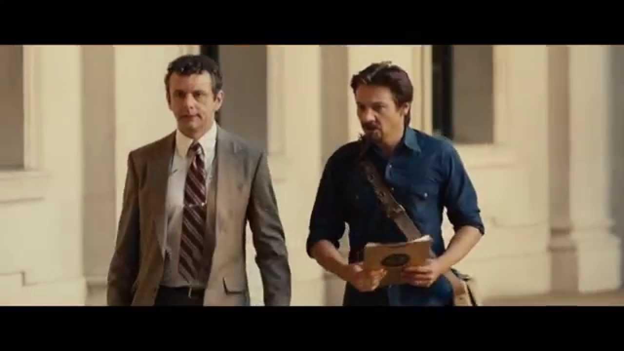Trailer för Kill the Messenger